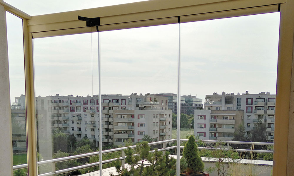 Zabudowa balkonu Kobyłka