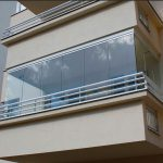 Zabudowa balkonu 22