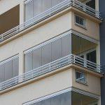 Zabudowa balkonu 25