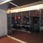 Zabudowa balkonu 29