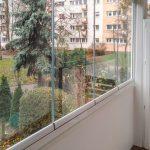 Zabudowa balkonu 30