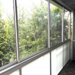 Zabudowa balkonu 101