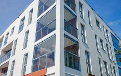Zabudowa balkonu 42
